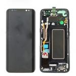 Ecran Samsung galaxy S8