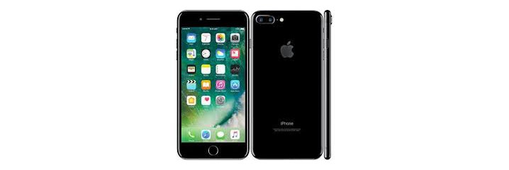 I-Phone 8 Plus