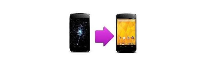 Nexus 4 / E960