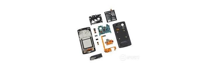 Nexus 5 / D820