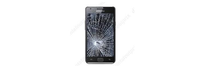 Galaxy S2 / i9100