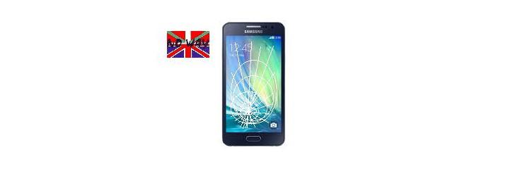 Galaxy A3 / A300F