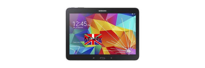 Galaxy Tab 4 / T530