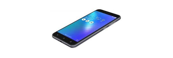 Zenfone 3 Max Plus / ZC553KL