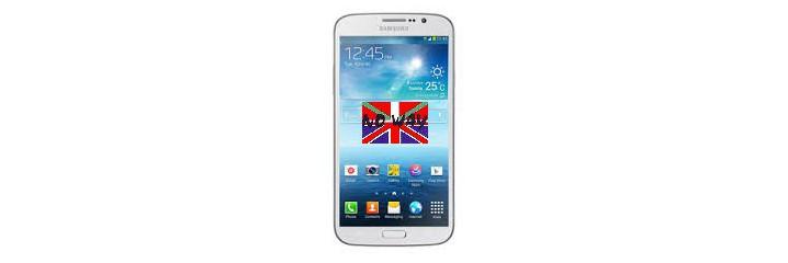 Galaxy Mega / i9205