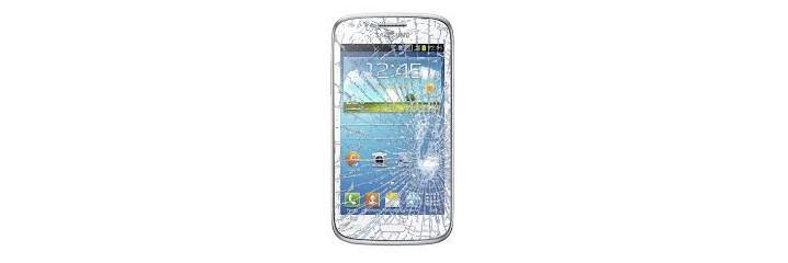 Galaxy Core / i8260