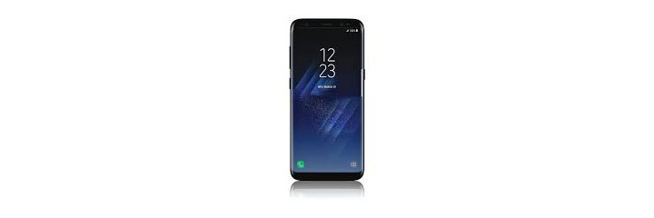 Galaxy S8 Plus / G955F