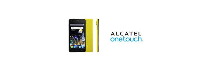 Batterie Alcatel occasion