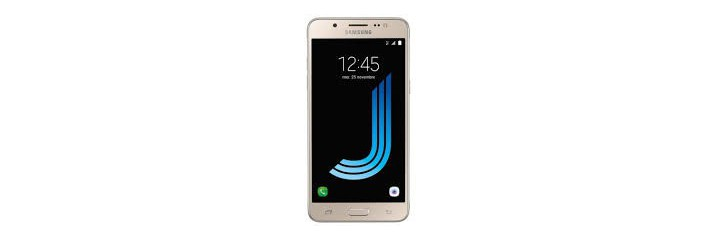Galaxy J5 2016 / J510F