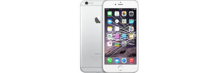 I-Phone 6 Plus