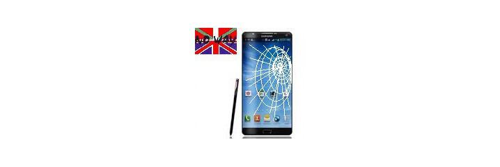 Galaxy Note 4 / N910F