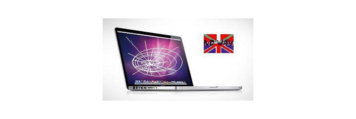 """MacBook Pro 13.3"""" / A1278"""