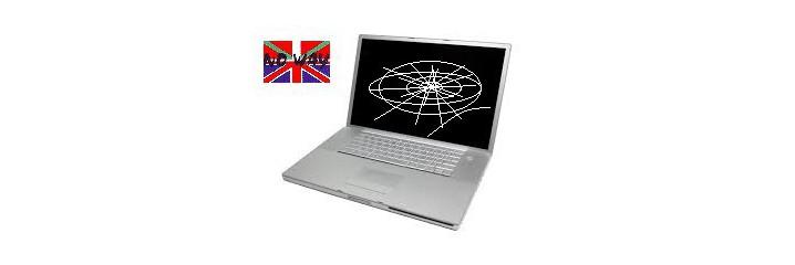 """MacBook Pro 17"""" / A1297"""