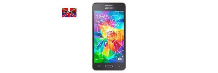 Galaxy Grand Prime 4g / G531F