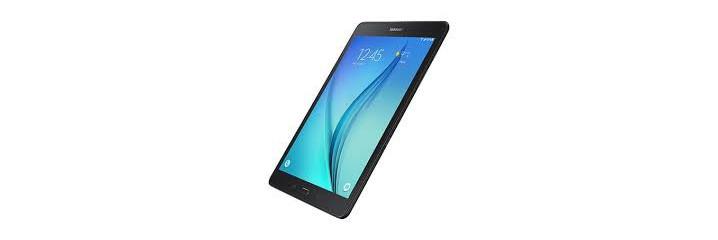 "Galaxy Tab A 9.7"" / T550"