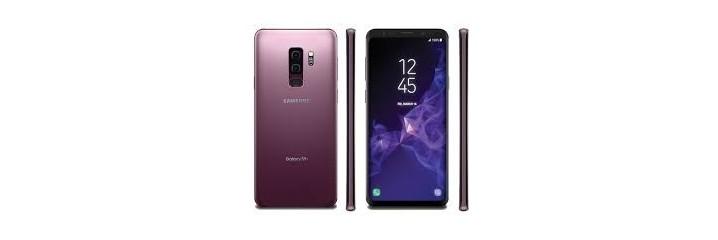 Galaxy S9 / G960F