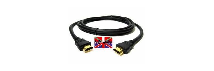 Connectiques/Cables