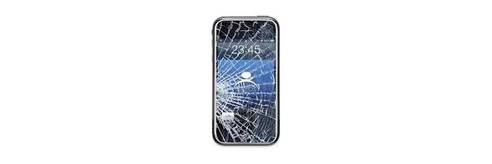 I-Phone 3/3GS