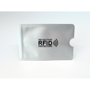Etui CB protection RFID