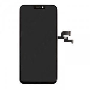 Ecran I Phone XR (Platinium)