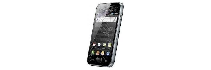 Galaxy Ace / S5830