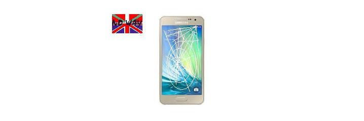 Galaxy A5 / A500F