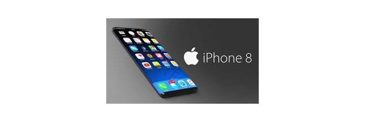 I-Phone 8