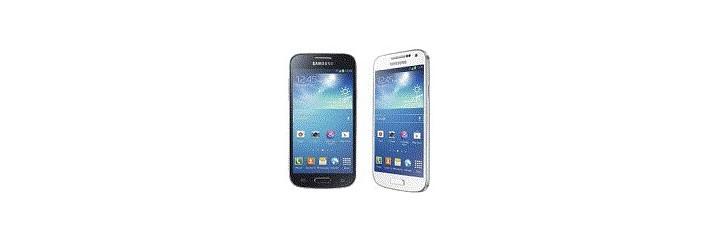 Galaxy S4 mini / i9195