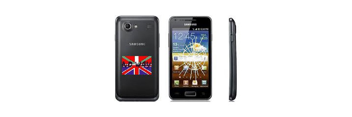 Galaxy S4 Advance / i9506