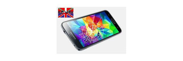 Galaxy S5 mini / G800F