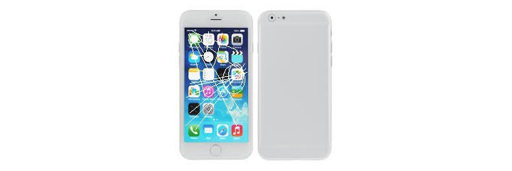 I-Phone 6