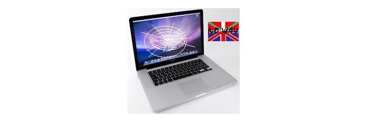"""MacBook Pro 15"""" / A1286"""