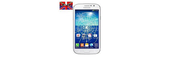 Galaxy Grand Plus / i9060i