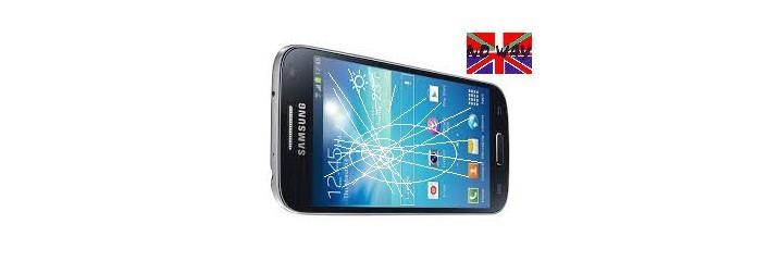 Galaxy S4 mini Value Edition / i9195i