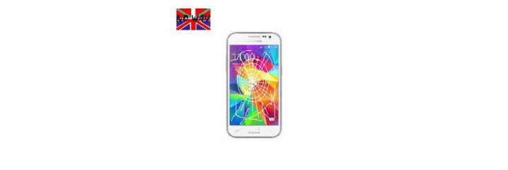 Galaxy Core Prime 4G / G361