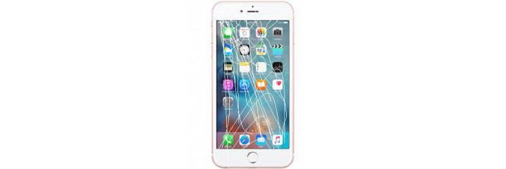 I-Phone 6S Plus