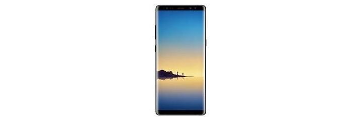 Galaxy Note 8 / N950F