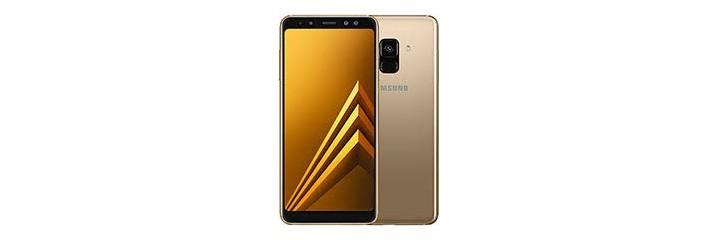 Galaxy A8 2018 / A530F