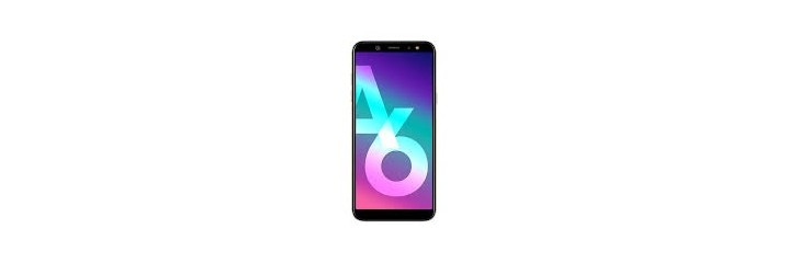 Galaxy A6 2018 / A600F