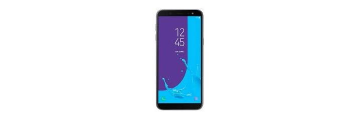 Galaxy J6 2018 / J600F