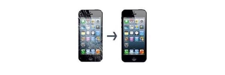 I-Phone 5C